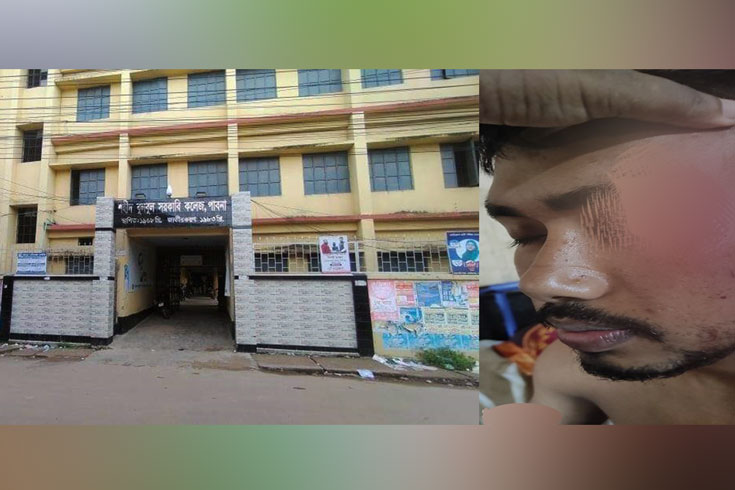 অধ্যক্ষের ইন্ধনে শিক্ষার্থীকে 'টর্চার সেলে' মারধর