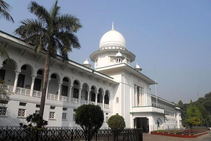 তালাকনামায় আপত্তিকর শব্দ কেন বেআইনি নয়: হাইকোর্ট