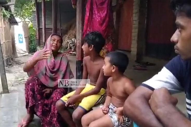 চেতনানাশক খাইয়ে বাসায় চুরি 'জিনের বাদশার'