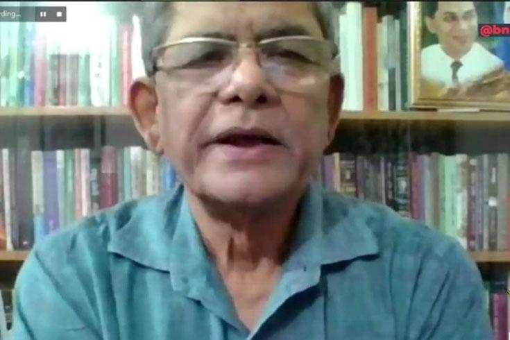 'জনগণের সরকার প্রতিষ্ঠায়' তারেকের 'নতুন দিকনির্দেশনা'
