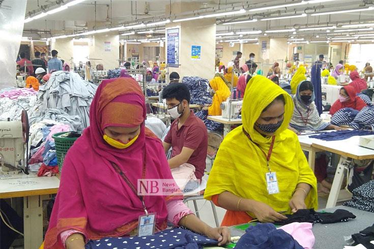 ভারতের রপ্তানি প্রতিদ্বন্দ্বী হয়ে উঠেছে বাংলাদেশ