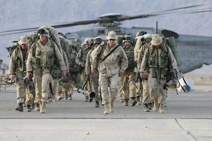 আফগানিস্তানে বিমান হামলা অব্যাহত রাখবে যুক্তরাষ্ট্র