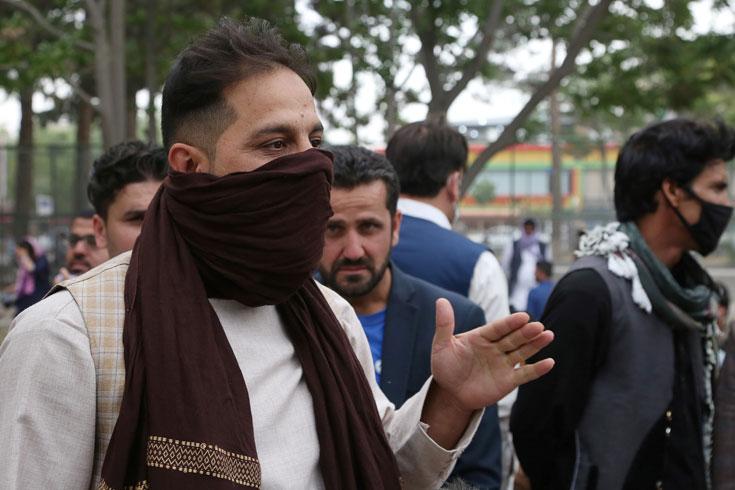 আফগান দোভাষীদের সরিয়ে নেবে যুক্তরাষ্ট্র