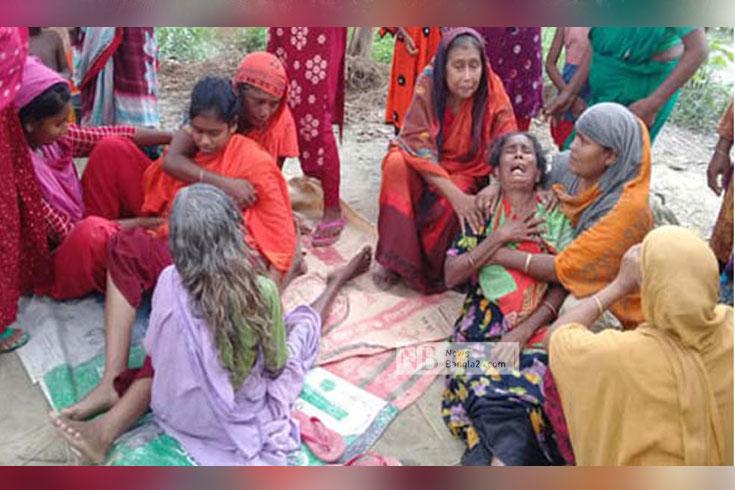 ব্যবসায়িক 'বিবাদের জেরে' গরু বেপারি খুন, আটক এক