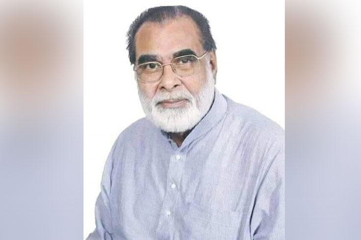 সাবেক এমপি খুররম খান চৌধুরীর করোনায় মৃত্যু