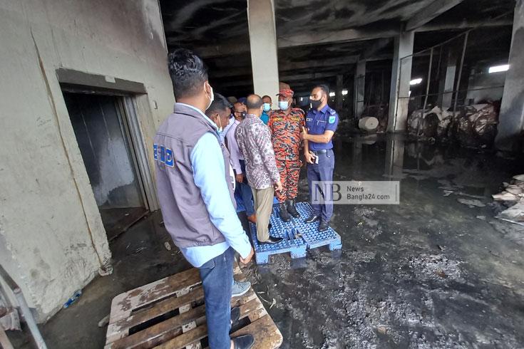 রূপগঞ্জ ট্র্যাজেডি: ১০ বিষয়ে সিআইডির তদন্ত শুরু