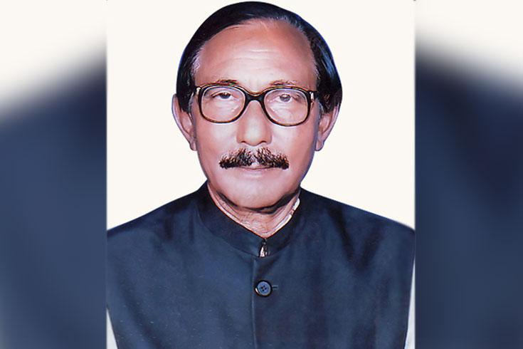 করোনায় আক্রান্ত এমপি মজাহারুল