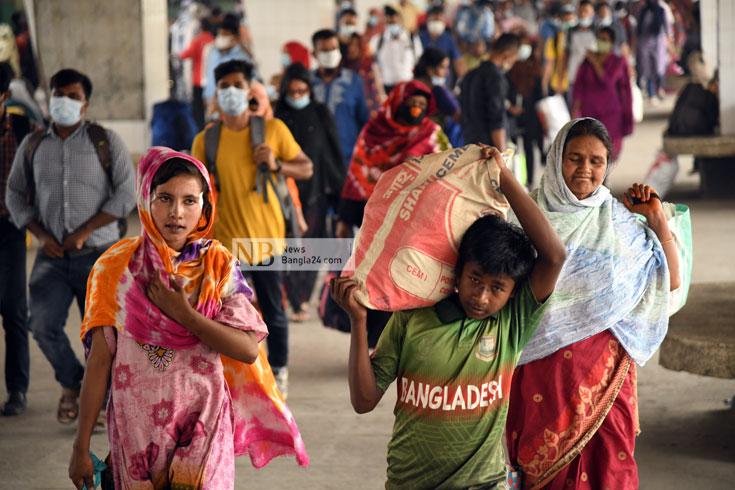 'হাসপাতাল, চিকিৎসক বাড়িয়ে করোনা নিয়ন্ত্রণ করা যায় না'