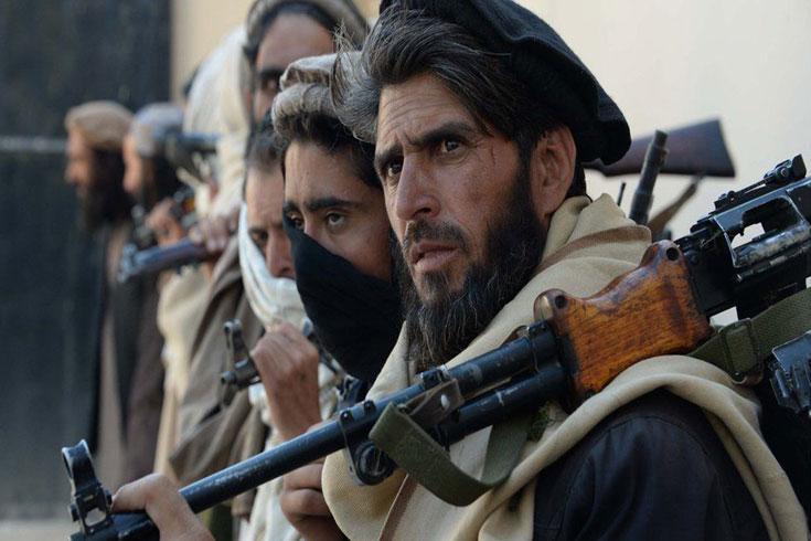 আফগানিস্তানে আবার যেভাবে তালেবান