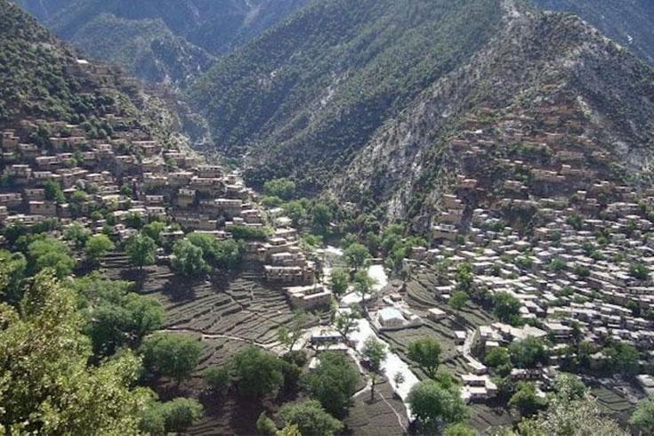 আফগানিস্তানে আকস্মিক বন্যায় প্রাণ গেল ৪০ জনের
