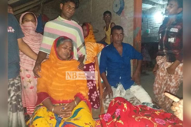 বজ্রপাতে একসঙ্গে এত মৃত্যুতে শোকস্তব্ধ চাঁপাইনবাবগঞ্জ