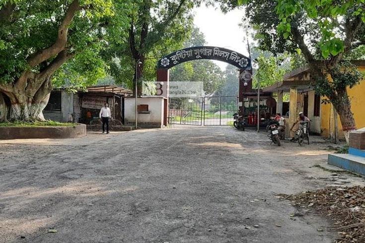 গুদাম থেকে চিনি গায়েব: দুদকের মামলা