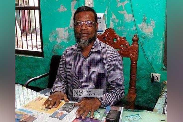 অনিয়মের দায়ে গোসাইরহাট ইউপি চেয়ারম্যান বরখাস্ত