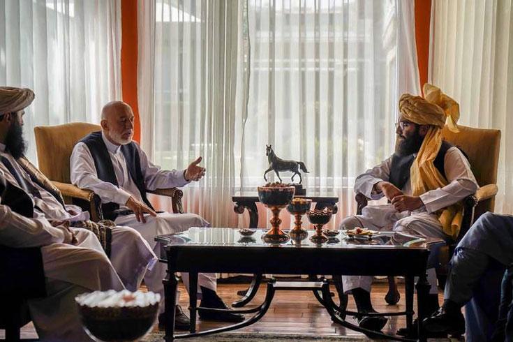 আফগানিস্তানে জাতীয় ঐক্য চায় ওআইসি