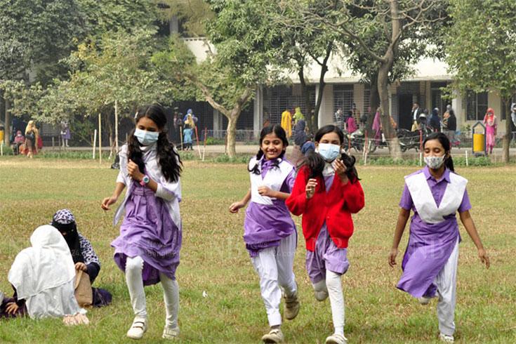 শিক্ষাপ্রতিষ্ঠান খোলার প্রস্তুতি চলছে: মন্ত্রিপরিষদ সচিব