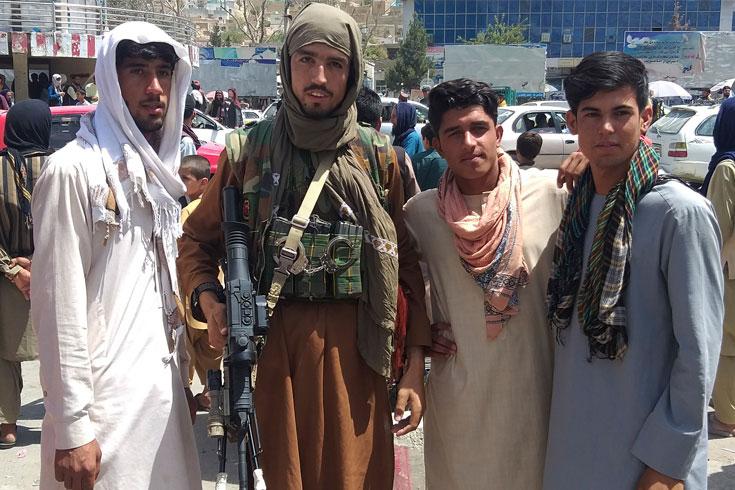 আফগানিস্তান সন্ত্রাসের ভূমি হবে না, আশা ঢাকার