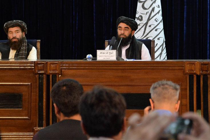 আফগানিস্তানকে মেধাশূন্য করবেন না: যুক্তরাষ্ট্রকে তালেবান
