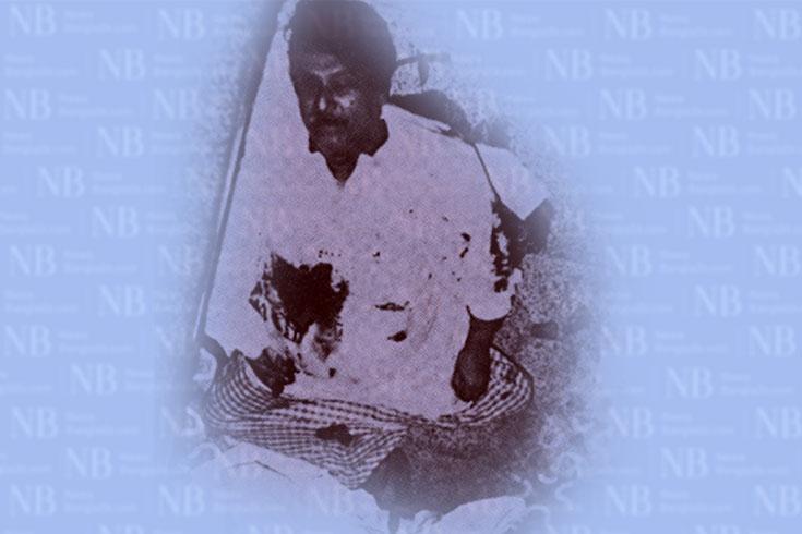 বঙ্গবন্ধু হত্যাকাণ্ড: আ.লীগের তথ্য উপকমিটির ওয়েবিনার রোববার