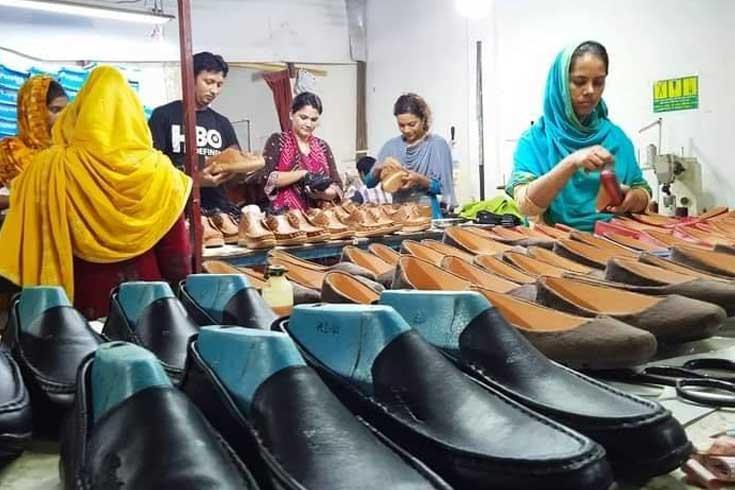 নারী কর্মসংস্থান সবচেয়ে বেশি রংপুর বিভাগে, সর্বনিম্ন বরিশালে