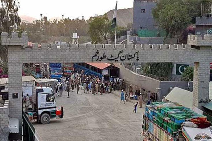 তরখাম সীমান্ত দিয়ে কি আফগান শরণার্থী পাকিস্তানে ঢোকে