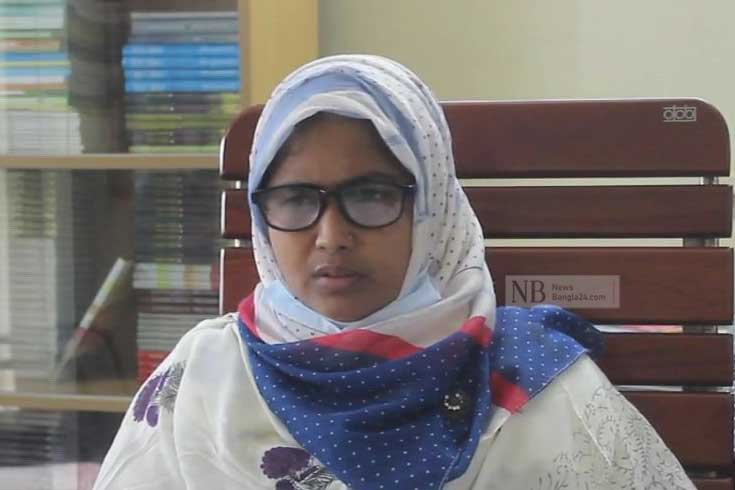 কাউখালীতে 'হেনস্তার শিকার' প্রশাসনের নারী কর্মকর্তারা