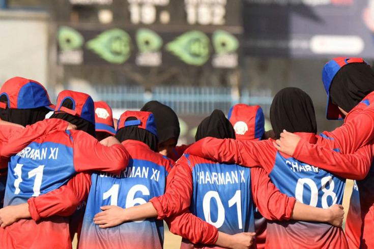 নারীদের নিষেধ করলে আফগানদের বিপক্ষে খেলবে না অস্ট্রেলিয়া
