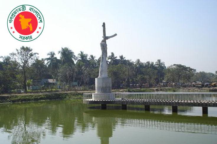 ৭১ নিয়োগ দিচ্ছে চাঁদপুর জেলা প্রশাসকের কার্যালয়