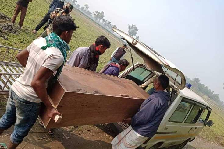 সীমান্ত হত্যা: ভারতের আশ্বাসে আশ্বস্ত কাদের