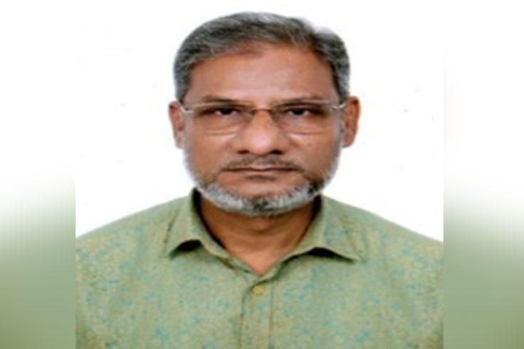 দিনাজপুর শিক্ষা বোর্ডের নতুন সচিব জহির