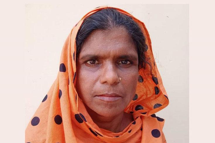 'জিনের বাদশাহ'র ফাঁদে সর্বশান্ত হবিরন বেগম