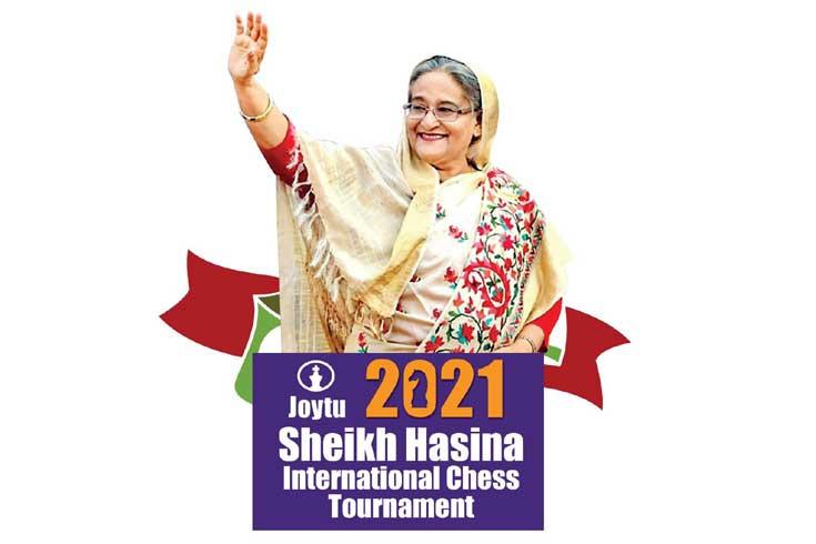 শেখ হাসিনা আন্তর্জাতিক গ্র্যান্ডমাস্টার্স দাবা উদ্বোধন সোমবার