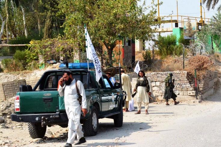 আফগানিস্তানে সিরিজ হামলায় নিহত ৭