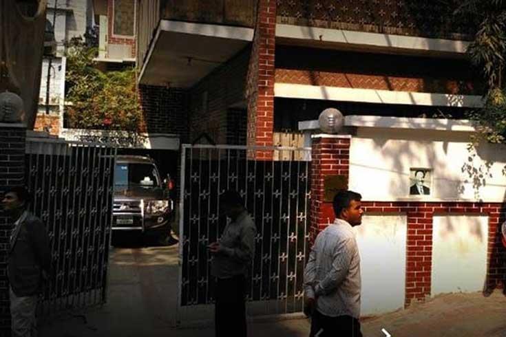 প্রার্থী 'সরে যাওয়া' ঠেকাতে জাপার মনিটরিং সেল