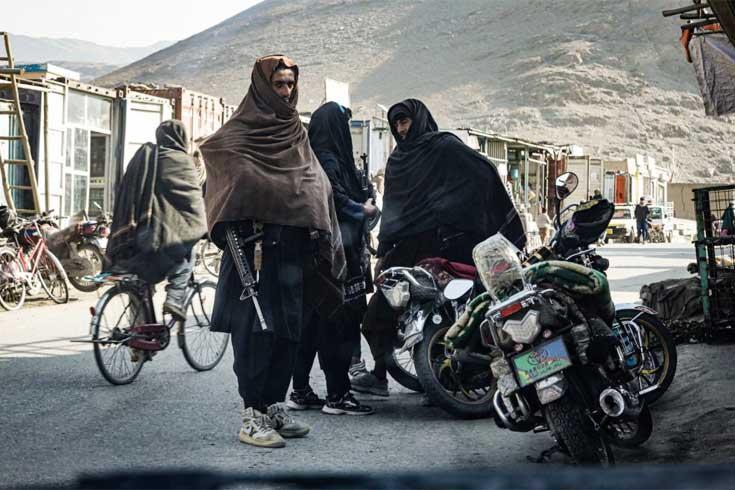 সবার সরকার না হলে আফগানিস্তানে গৃহযুদ্ধ: ইমরান