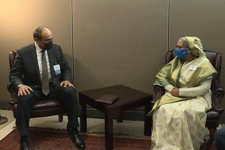 সহযোগিতা বাড়াতে রোডম্যাপ করছে বাংলাদেশ-কুয়েত