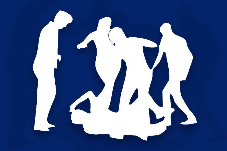 ঢাকা উদ্যানে ছিনতাইকারীর হামলায় আহত ২