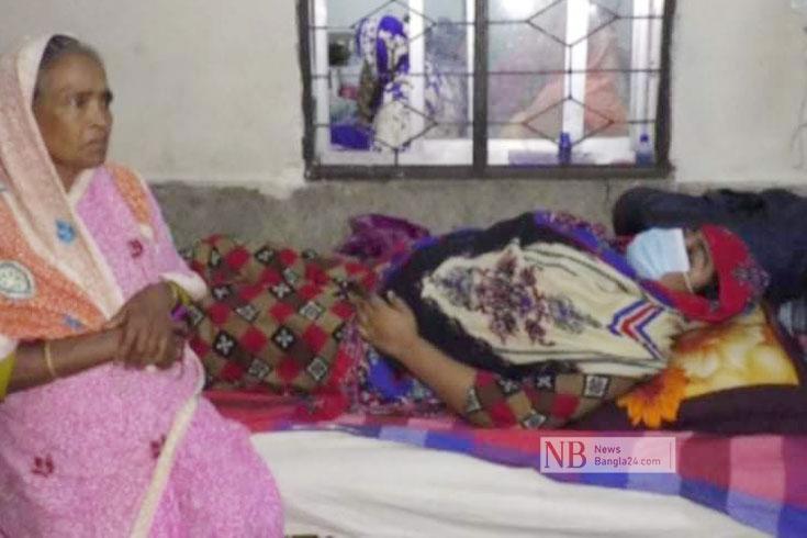 সাউন্ডবক্সে ওয়াজ ছেড়ে স্ত্রীকে 'হত্যাচেষ্টা' ইমামের