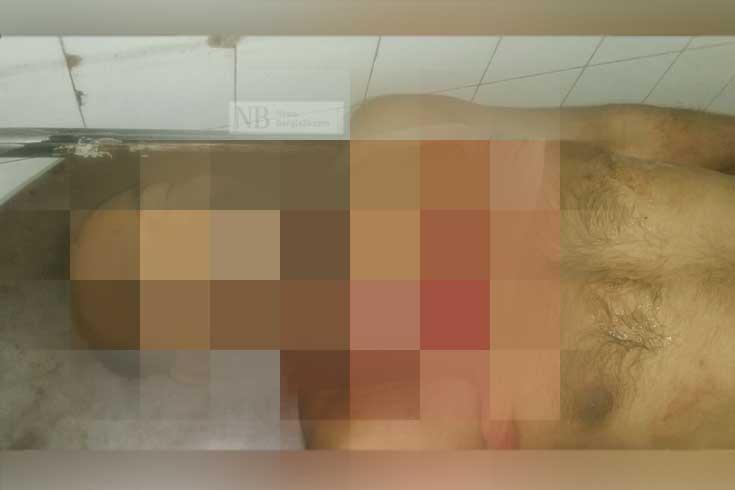 'গ্রাম্য কোন্দলে' ঘর থেকে ডেকে গুলি করে হত্যা
