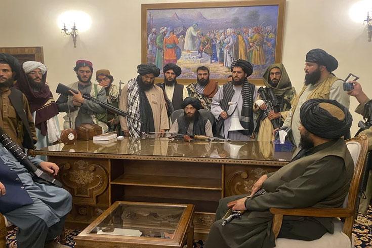'আফগানের উন্নয়নে কাজ করতে প্রস্তুত বাংলাদেশ'