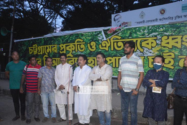 'সিআরবি নিয়ে রেলমন্ত্রী মিথ্যাচার করছেন'