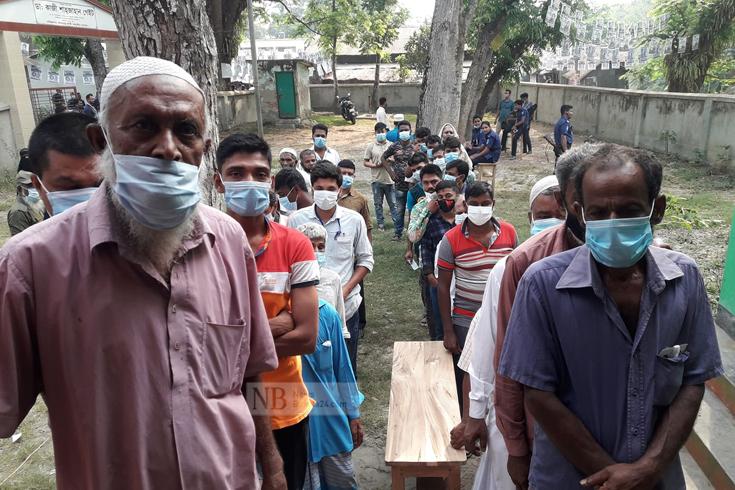 সার্চ কমিটির মাধ্যমে নির্বাচন কমিশন: কৃষিমন্ত্রী