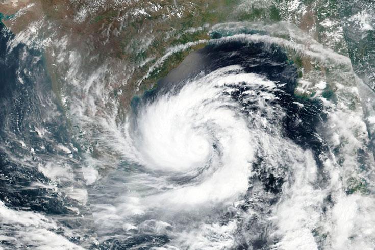 'গুলাব' মোকাবিলায় প্রস্তুত পশ্চিমবঙ্গ