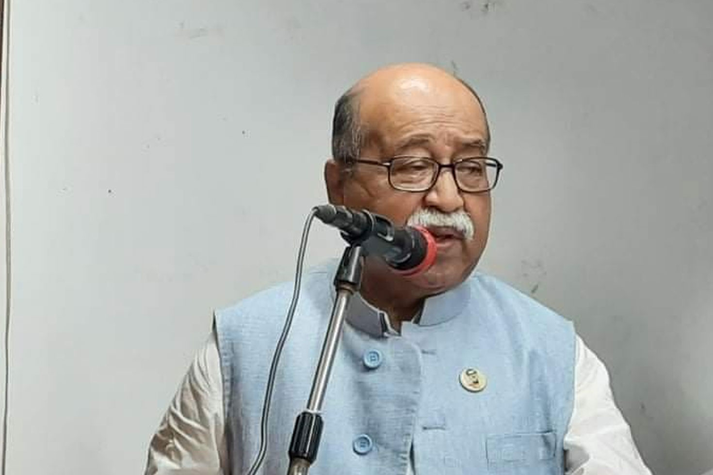 বিএনপিকে 'বাতিলের' দাবি শিল্পমন্ত্রীর