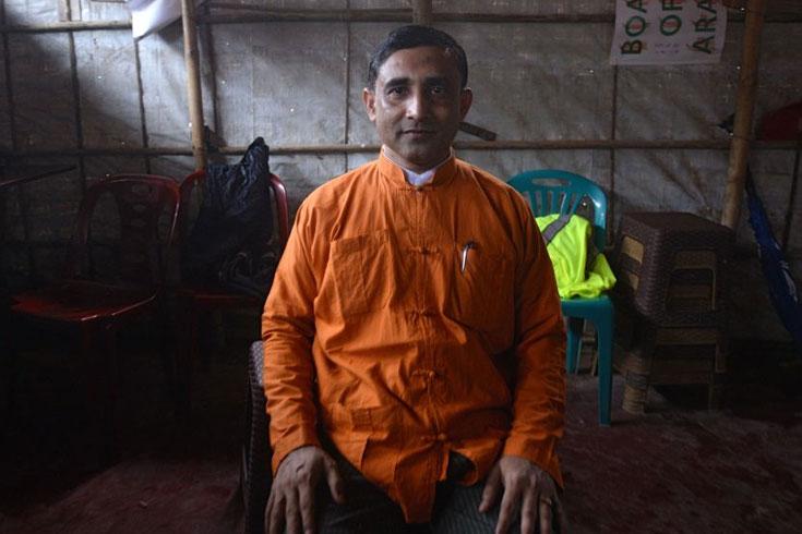 দেশে ফিরতে চাওয়ায় মুহিবুল্লাহকে হত্যা: পররাষ্ট্রমন্ত্রী