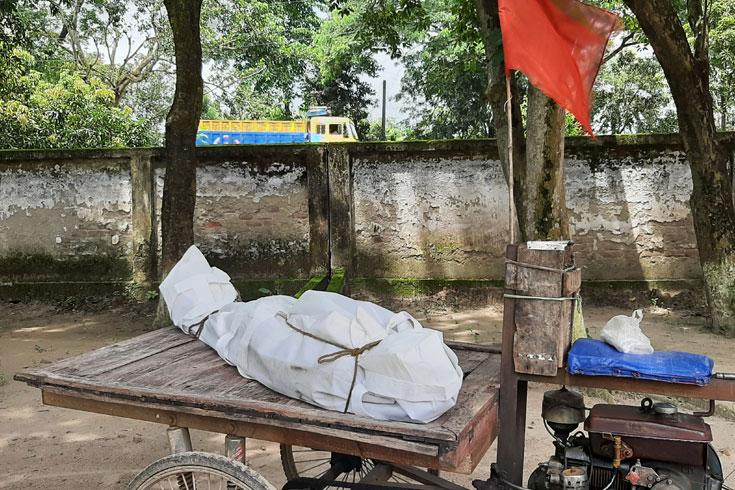 বিজিবি সদস্যকে ধাক্কা দিয়ে নদীতে লাফ, মরদেহ উদ্ধার
