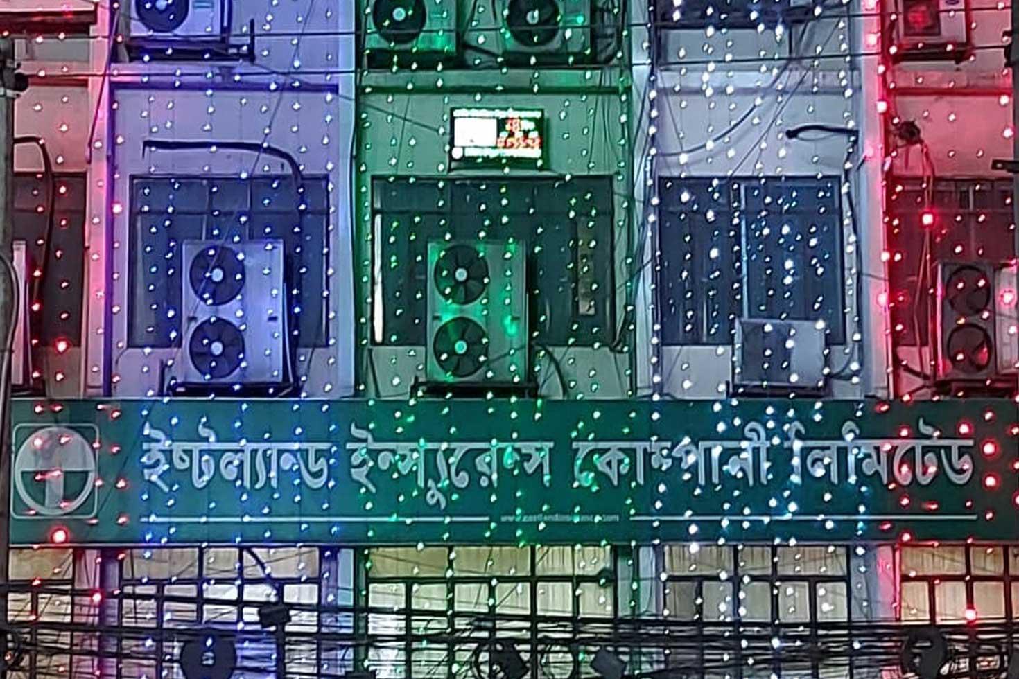 ন্যাশনাল হাউজিং ফাইন্যান্সের ৩০ লাখ শেয়ার বেচে দেবে ইস্টল্যান্ড