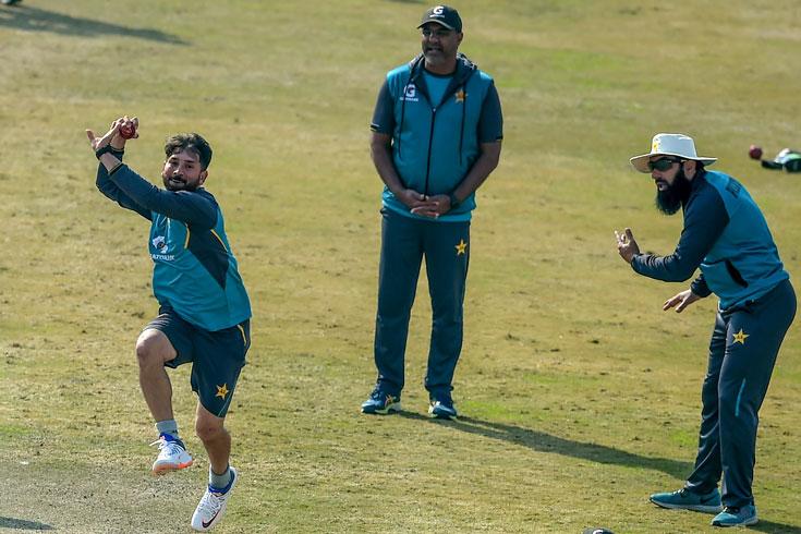 'ভারতকে বিশ্বকাপে হারাতে পারে পাকিস্তান'