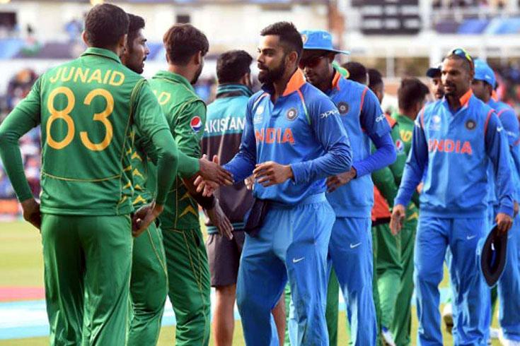 'ভারতের চেয়ে পাকিস্তানে ক্রিকেট প্রতিভা বেশি'