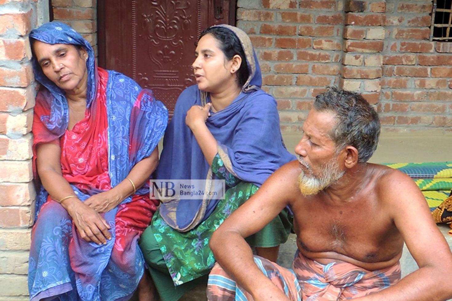 জ্বরে শিশুর মৃত্যু, হত্যা সন্দেহে ময়নাতদন্ত