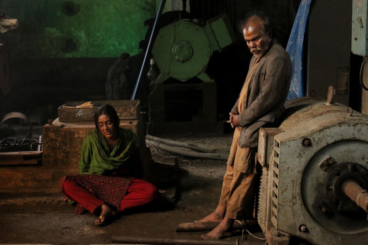 রাফির নতুন সিনেমা 'খাঁচার ভেতর অচিন পাখি'